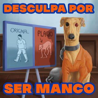 Plágio canino