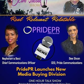 PRIDE PR LAUNCHES NEW MEDIA BUYING DIVISION