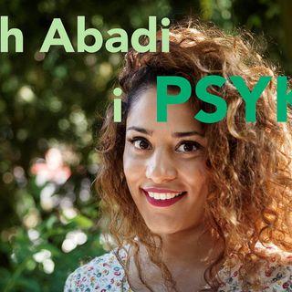 Farah Abadi: Jag tycker att folk i allmänhet är för känsliga