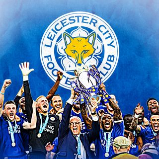 #28 Leicester campione: la favola di Sir Claudio