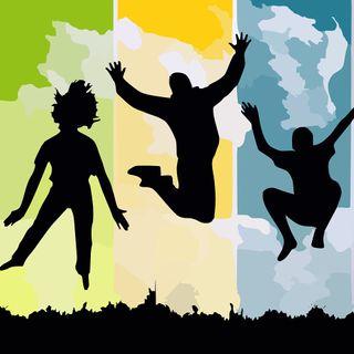 Cosmo art e Senso della Vita - La felicità e gli altri