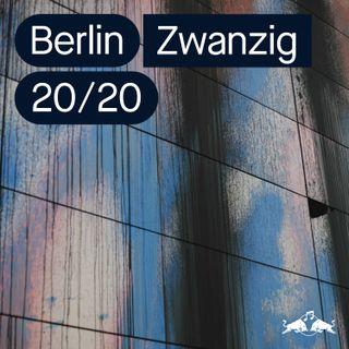 Episode 20: RBMA Berlin und Die Dimension mit Perel