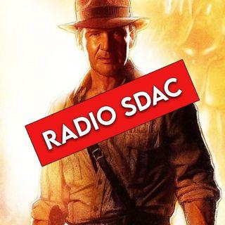 """I film della settimana, Indiana Jones 5 e i 40 anni de """"I predatori dell'Arca Perduta""""."""