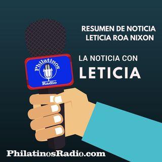Resumen de Noticias | La Noticia con Leticia Feb. 9