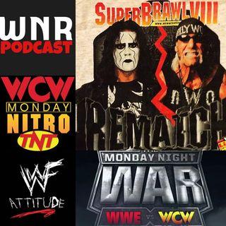 WNR144 WWE vs WCW Part 2 WCW SUPERBRAWL vs RAW