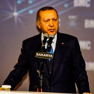 Erdoğan e lo sviluppo della cannabis
