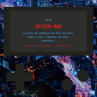 SPIDER-MAN - 2018 - puntata 38