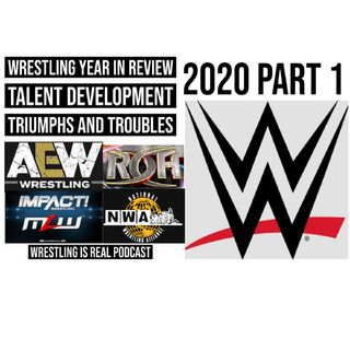 Talent Development Triumphs and Troubles  Wrestling Year in Review 2020 Part 1 KOP112620-576
