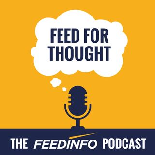 Ep 7 - Abdolreza Abbassian talks Feed Raw Materials Markets (Plus Bonus Insight from Agrimoney)