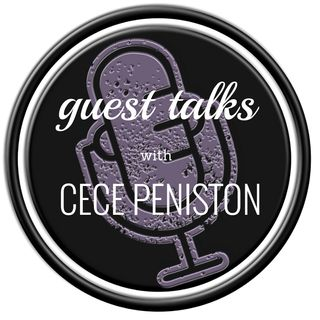 Guest Talks with CeCe Peniston