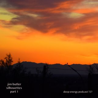 Deep Energy 727 - Silhouettes - Part 1 - Background Music for Sleep, Meditation, Relaxation, Massage, Yoga, Studying and Therapy