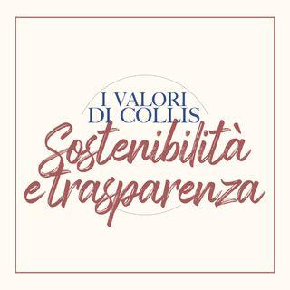 Sostenibilità e trasparenza