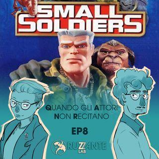 Small Soldier (1998) - C'era una volta Encarta... e la violenza nei film per bambini