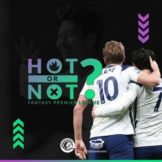 Potroić Tottenham czy może lepiej... West Brom? #32