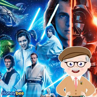 Star Wars - Sleep Story (Mr.)