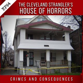 EP95:  The House of Horrors