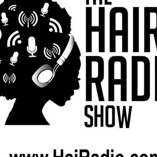 I AM A SUPERWOMAN PRESENTS: MR, HAIRADIO KERRY HINES