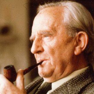 Episodio 2 - 10 Cose Che Forse Non Sapevate Su...Tolkien
