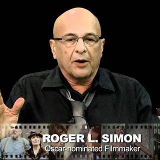 CWR Interview Author Rodger Simon 9_25-19