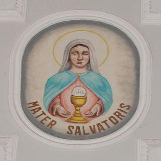 6. Vergine Madre del Salvatore