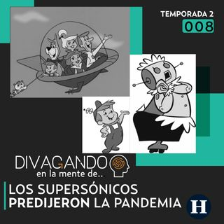 Los Supersónicos | Divagando en la mente de la entrañable caricatura