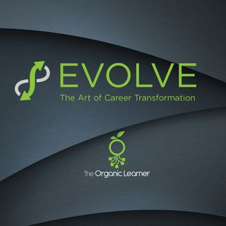 Evolve: The Art of Career Transformation, Cory Colton