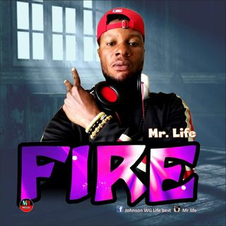 MR LIFE (FIRE)