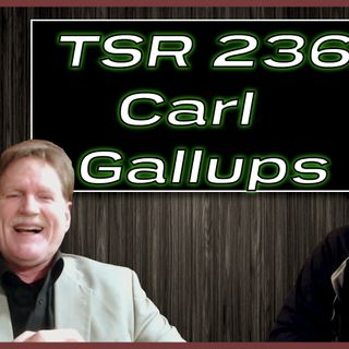 TSR 236: The Kaduri Revival | Carl Gallups on The Kabbalist Rabbi, Yitzhak Kaduri, Coming To Jesus