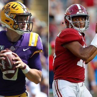 TGT NFL Show: What next for the Steelers and How many quarterbacks will go in the first round of the Draft?