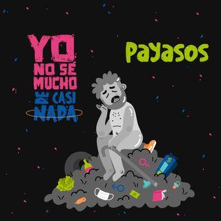 Payasos ft. Franco Escamilla