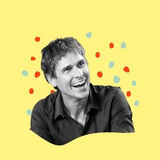 #121 Mindset-Coach Felix Gottwald: Wie man große Herausforderungen meistert