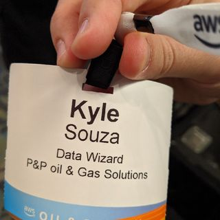 AWS Oil & Gas Day 2019 - Startup Central: Emerging Technologies In Oil & Gas