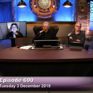 MacBreak Weekly 690: Podcast in a Sack