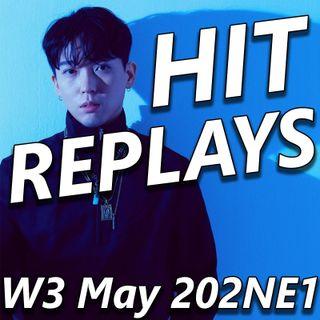 K-Pop Hit Replays: D.Ark, Eisen, iTS ONE, JAY B, OH MY GIRL