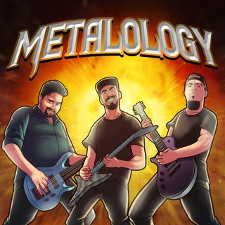 THE BOYS ARE BACK! (Metalology Season 2 preview)
