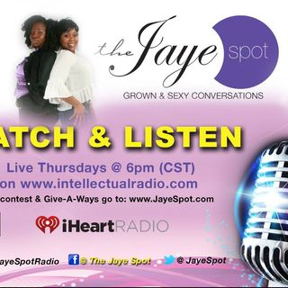 The Jay Spot Radio Show/Jealousy & Insecurity