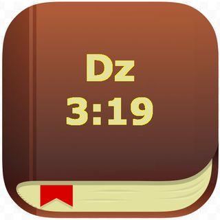 31 - Dzieje 3:19