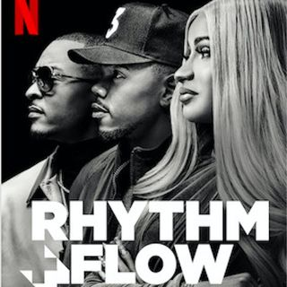 Episode 2 - Rhythm + Flow, Netflix Hip-Hop Show