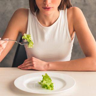 Trastornos alimenticios y las relaciones adictivas