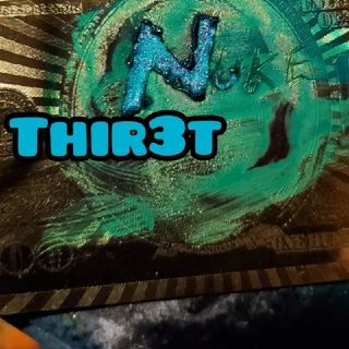 Episode 1THIR3T music