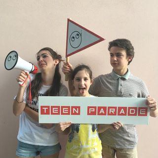 #cg Politica Teen