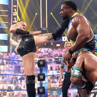 WWE Week in Review: Aleister Black Returns ll Rollins Brutalizes Cesaro ll Kingston Next Challenger for Lashley?