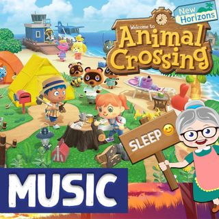 Relaxing Music - Animal Crossing New Horizons (Full Day)