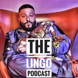 """The Lingo Podcast - S02E29 """" Podcaster """""""