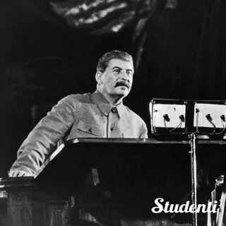 Iosif Stalin e il Socialismo in un solo paese