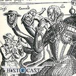 HistoCast 132 - Imperiofobia y leyenda negra