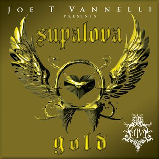 DISCO - JOE T . VANNELLI