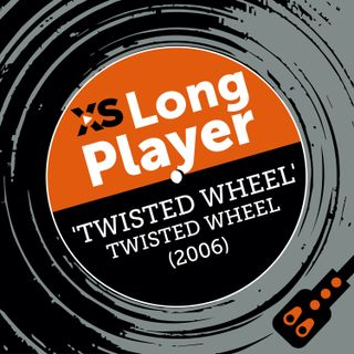 """Twisted Wheel """"Twisted Wheel"""" with Rick Lees"""
