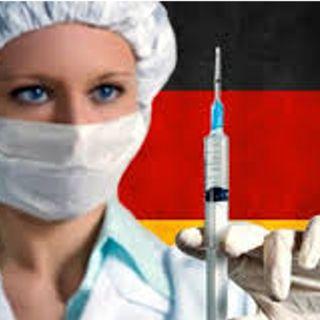 Alemania cierra fronteras por coronavirus