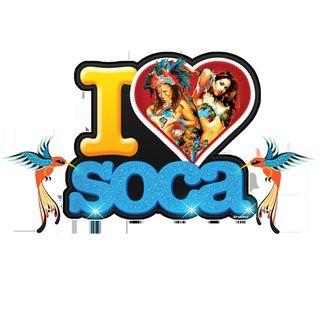 SOCA 2019 x TANK